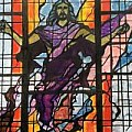 Stain Glass Windows - Art Group